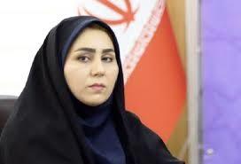فاطمه ایرانی